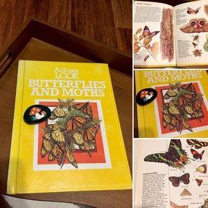 🦋2/$10 3/$15 4/$18 5/$20 Vintage 70s Book/Rock